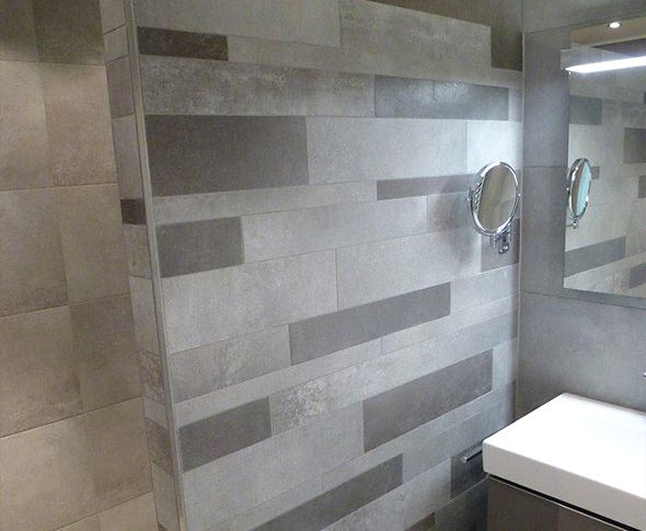 Badkamer Sanitair Zaandam : Badkamer en toilet in zaandam bliek sanitair