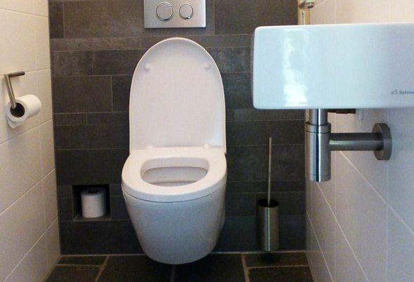 Wasmachine In Badkamer : Badkamer met wasmachine in broek in waterland bliek sanitair
