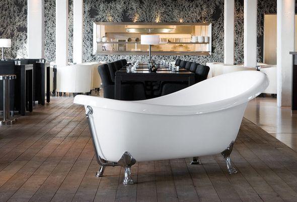 Xenz baden - 2. Xenz vrijstaande baden