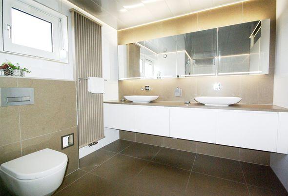 Badkamer Showroom Wijchen : Luxe badkamer op maat in wijchen bubbelshop