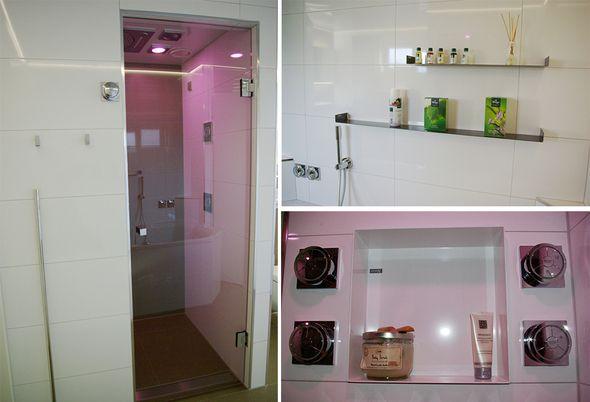 Luxe Badkamer Accessoires : Luxe badkamer op maat in wijchen bubbelshop