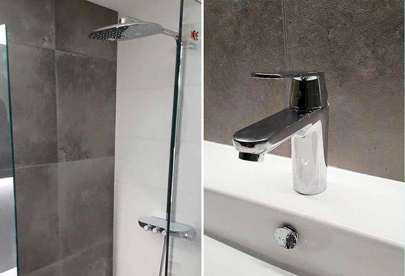 Complete Badkamer Utrecht : Complete badkamer in utrecht aangenaam badkamers
