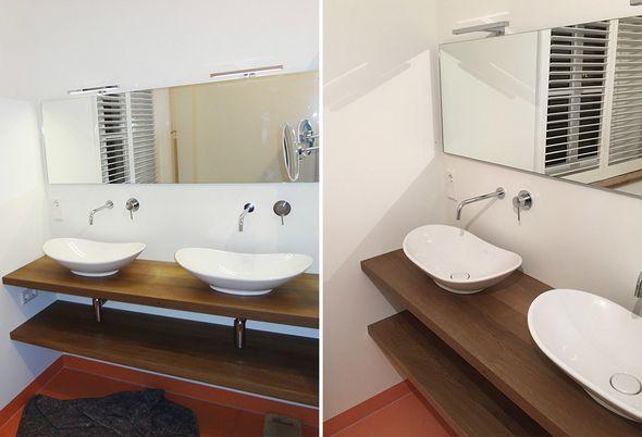 Badkamer met mozaïektegel in st anthonis bubbelshop wijchen