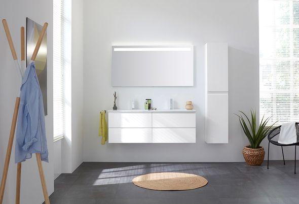 Badenplus badkamermeubel - 2. Je meubel indelen zoals jij wilt