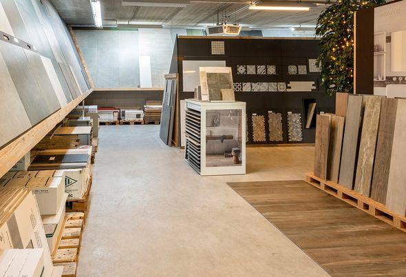 Keukens en tegels - 1. Hengelo Grote collectie wand- en vloertegels