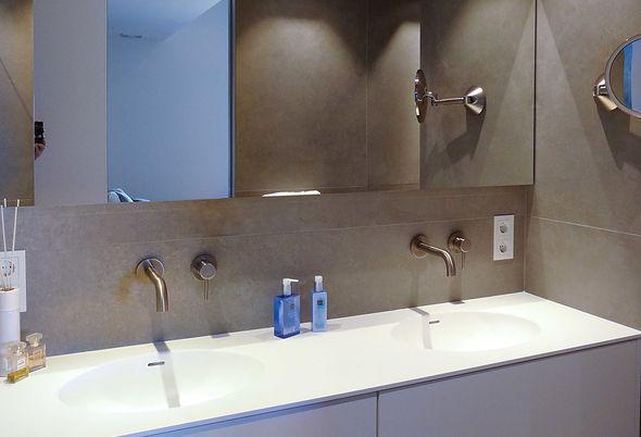 Badkamer Showroom Harderwijk : Moderne badkamer met technische snufjes in harderwijk de wilde