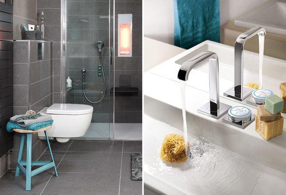 De veilige badkamer voor de toekomst - Stijlvolle accessoires voor nu en later