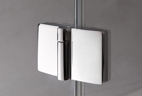 HSK Douchecabine - Aperto douchecabineserie zorgt voor design en comfort