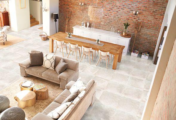 Sfeervolle tegels voor uw woning - Prachtige tegels en badkamer tegels