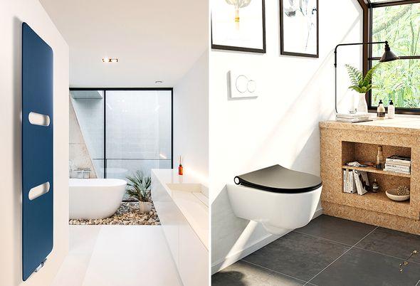 Badkamer moodboard - 2. Tips voor je badkamer moodboard