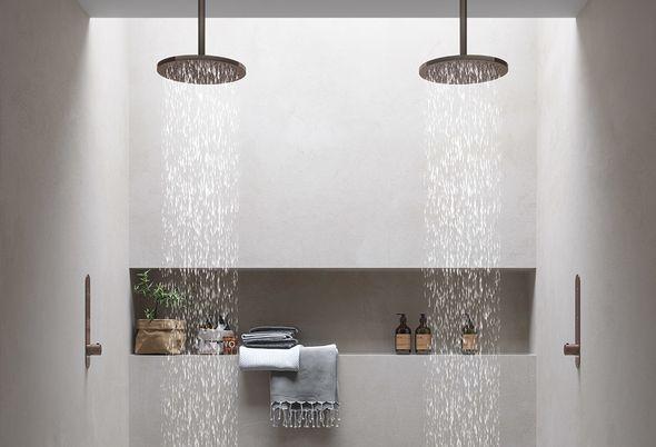 De badkamer van nu - 1. afbeeldingen