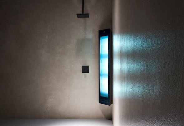 De badkamer van nu - Innovaties in techniek en design