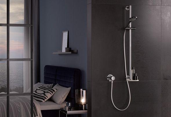De badkamerinnovaties van dit moment - Douches en kranen