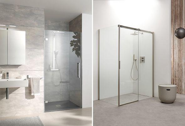 De badkamer op maat - Slimme oplossing voor de kleine badkamer en ontwerp