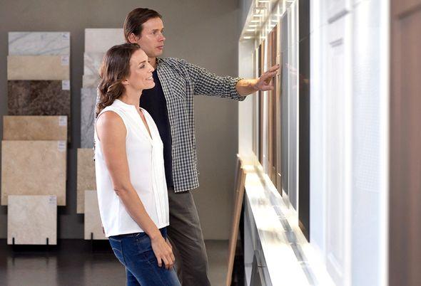 Advies & Installatie - Advies & Installatie stap 2 + 3