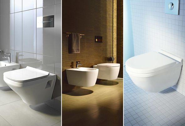 Design in de badkamer - 1. Duravit badkamermeubels