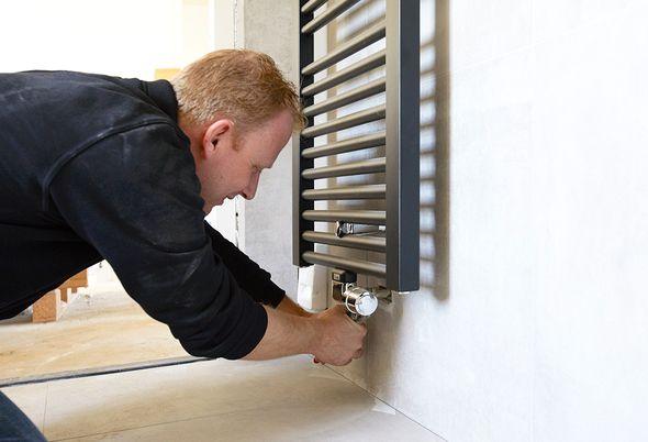 Installatiebedrijf - 2. Loodgieterswerk/Doe het zelf
