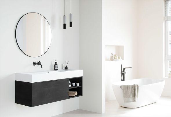 Thebalux spiegels en spiegelkasten - Trendy spiegels