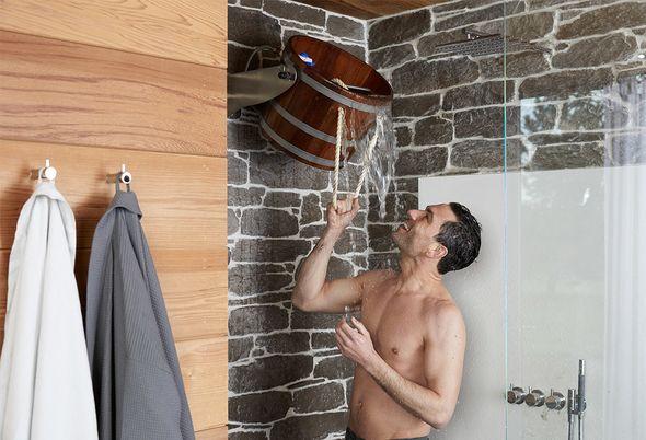 Afkoelen in de badkamer: 4 tips - Tip 1 en 2