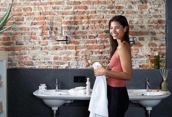 Afkoelen in de badkamer: 4 tips - Tip 3 en 4