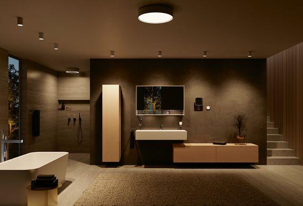 Badkamerverlichting kiezen - 3.
