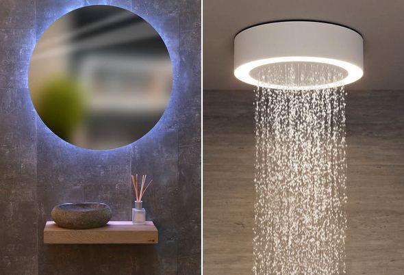 Badkamerverlichting kiezen - 2.