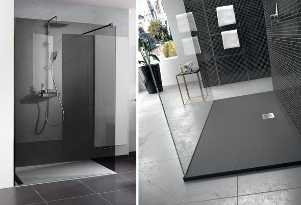 Veilige comfort badkamer slim inrichten - Alles bij de hand in de veilige comfort badkamer