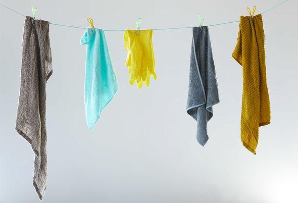 Onderhoudstips voor je sanitair - schoonmaakmiddelen en doekjes