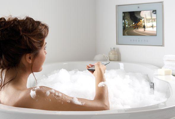 Moderne badkamer inrichten - De trends voor verlichting