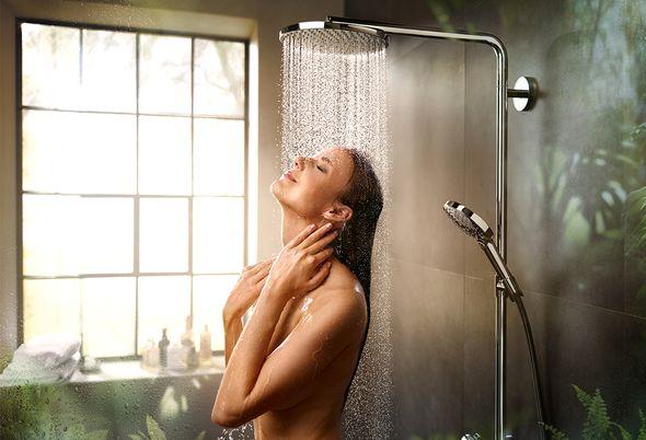 Moderne badkamer inrichten - Hou je badkamer ruimtelijk