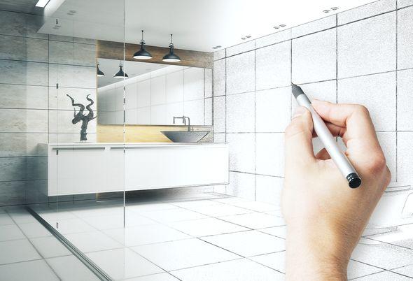 De badkamer verbouwen, wat komt daarbij kijken? - Wat komt er allemaal kijken bij een badkamerverbouwing?