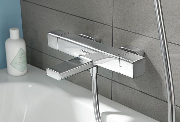 Veilig in bad - Makkelijk baden en douchen met een instapbad