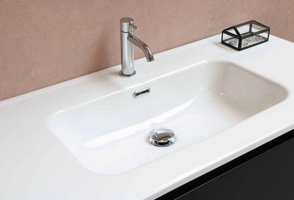 Proline badkamermeubels en wastafels - 2. Proline wastafels