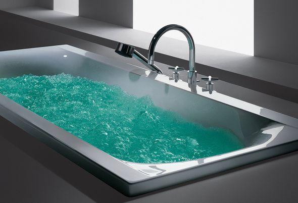 Bubbelbad in je badkamer: 5 meest gestelde vragen - 2 Is een bubbelbad goed voor je?