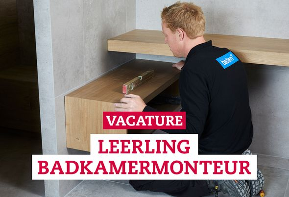 Over ons - vacatures