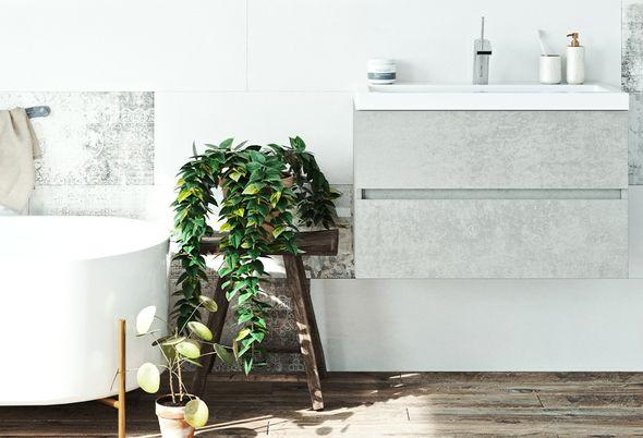 De badkamertrends van 2020 - 5. Duurzaam en milieubewust 6. kleiner wonen