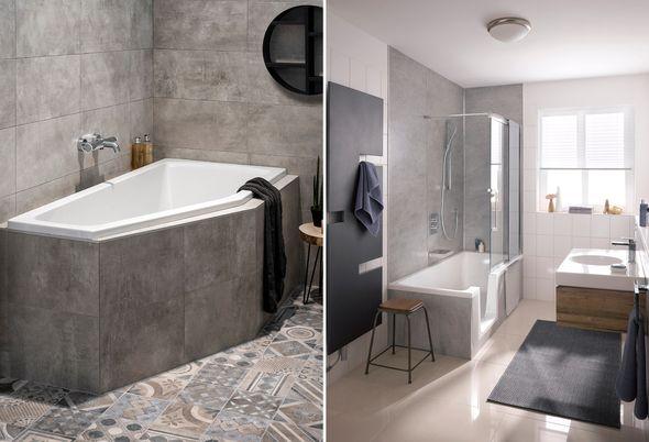 Een nieuwe badkamer: waar moet je aan denken? - 3. Baden
