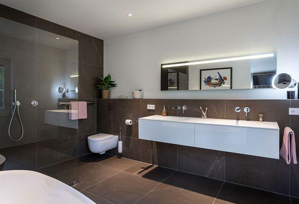 Binnenkijken bij een luxe badkamer in Amersfoort (Landelijk en Aangenaam) - Alinea 2