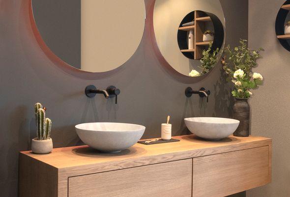 Onderhoudstips voor je badkamer - Tips voor natuursteen