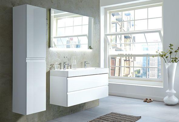 Onderhoudstips voor je badkamer - tips voor wastafels