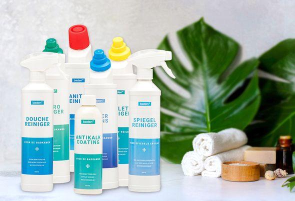 Snelle schoonmaaktips voor de badkamer - Tip 3: je toilet hygiënisch schoonmaken