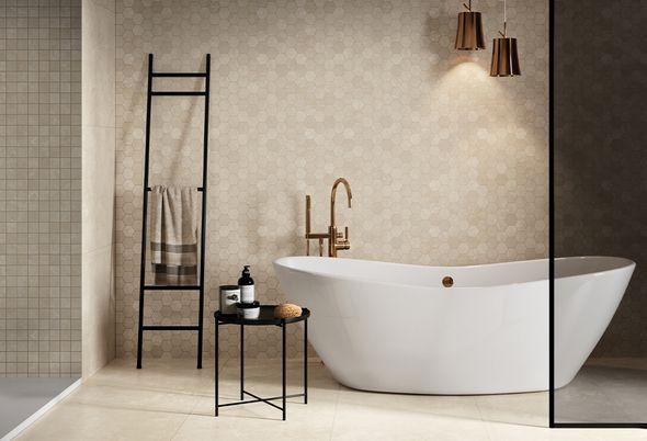 9 tips voor meer hygiëne in de badkamer - 7 Tegels hygiënisch schoon