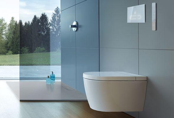 9 tips voor meer hygiëne in de badkamer - 1 Hygiënisch toilet