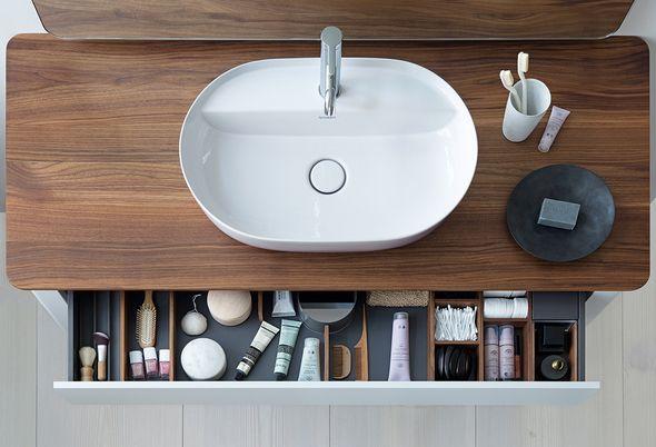 9 tips voor meer hygiëne in de badkamer - 5 Nauwelijks aanraken: softclose-opties