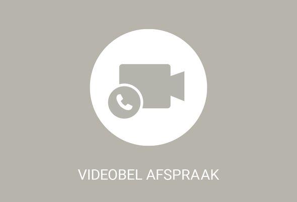 Uitleg videogesprek - Hoe werkt een videogesprek?
