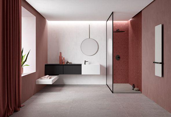 Badkamer indelen - 6 Tegels kiezen in jouw stijl