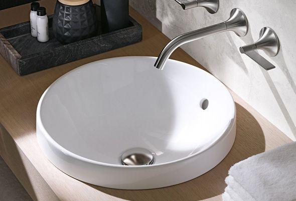 Duurzame badkamer - 6 Warmte-terug-winning met doucheafvoer en ventilator