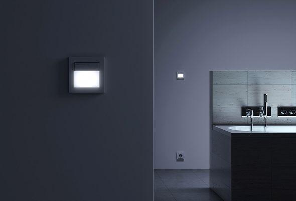 Duurzame badkamer - 5 Automatische verlichting