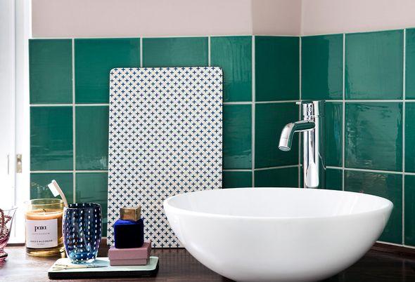 Duurzame badkamer - 2 Tips waterbesparende douche
