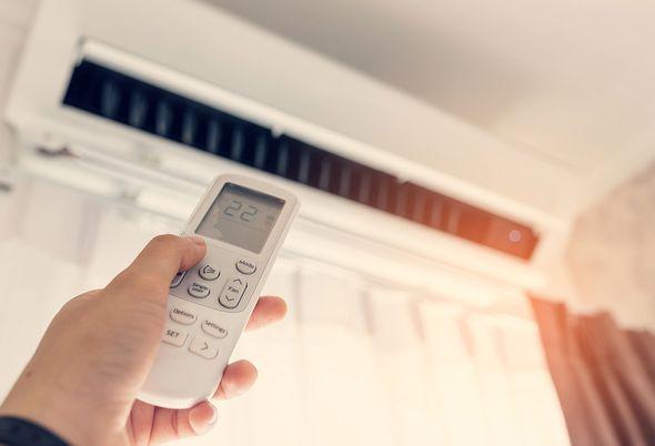Cv-installatie - Airconditioning